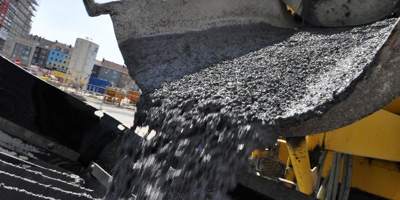 Особенности товарного бетона М200
